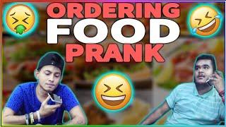 NEW BANGLA FUNNY VIDEO 2016 | ORDERING BENGALI FOOD PRANK EP-1