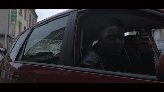 KeBlack - Evadé (Clip officiel)