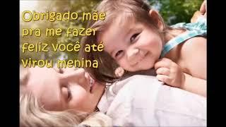 Cristina Mel   Obrigado Mãe Playback