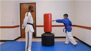 Karate & Martial Arts Training : Martial Arts Training for Kids