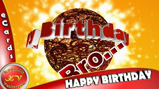 Birthday Wishes for Brother,Happy Birthday Ecards Free Download,Greetings,Animation,Whatsapp Video