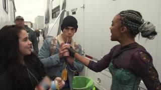 Get Real With Descendants 2- Descendientes 2 - China Anne McClain (Full HD)