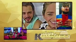 Acordeonero de Kvrass, en lios por meterse con la esposa del vocalista del grupo  | La Kalle