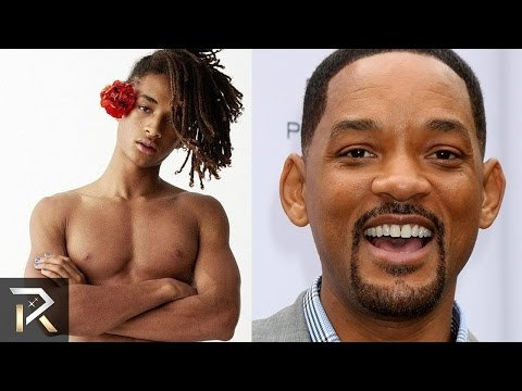 10 Child Celebs Who Embarrass Their