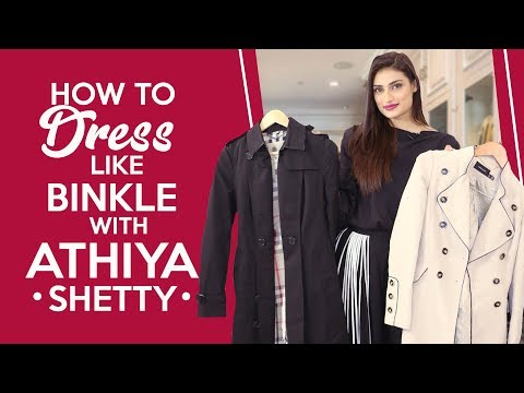 Xxx Mp4 Mubarakan Athiya Shetty Decodes Her Style How To Dress Like Binkle Bollywood Pinkvilla 3gp Sex