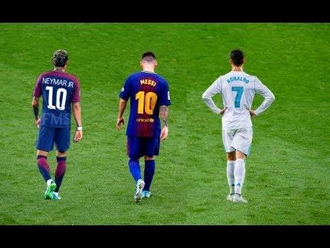 Xxx Mp4 Messi Vs Ronaldo Vs Neymar ► The Battle Of Rivals 2018 3gp Sex