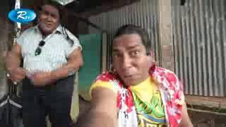 মোশারফ করিম তার নিরাপত্তার জন্য বডিগাড রেখেছেন m.t. Funny