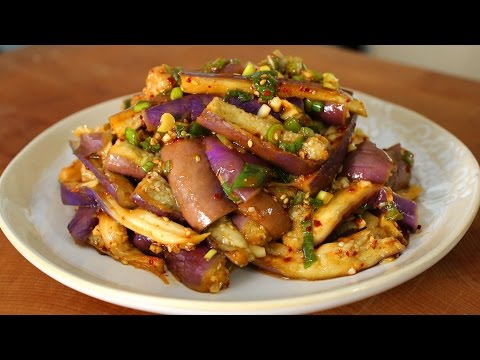 Xxx Mp4 Eggplant And Soy Sauce Side Dish 3gp Sex