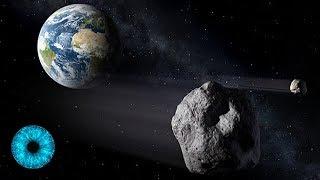 Die Erde entging knapp einem großen Asteroiden-Einschlag - Clixoom Science & Fiction