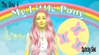Let's Play The Sims 4 My Little Pony - Part 34