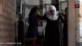 طوق البنات ـ زلغوطة حلوة لمال الشام تستحق المشاهدة ؟؟ ـ هيا مرعشلي ـ منى واصف