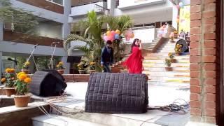 Colna Shujon Romantic Dance 2017