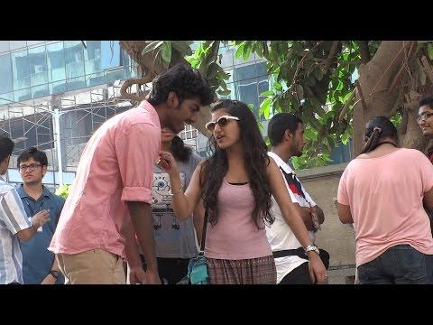 Xxx Mp4 PROPOSING GIRLS Prank Funk You Prank In India 3gp Sex
