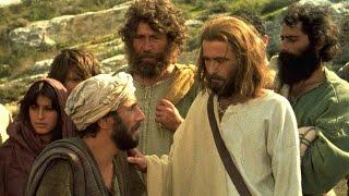 ኢየሱስ ፊልም በአማርኛ The Jesus Movie Amharic Ethiopian (Language)