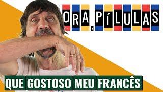 COMO ERA GOSTOSO O MEU FRANCÊS - EDUARDO BUENO