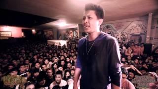 FlipTop - Dello vs Sak Maestro @ Isabuhay 2015