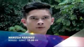 Manusia Harimau MNCTV Teaser 15 Januari 2015