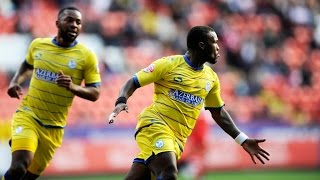 TOP CLASS! Royston Drenthe solo goal! | Charlton v SWFC