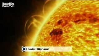 2012 - 2013 A Maggio l'eruzione solare manderà in tilt la Terra!!!