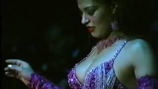 رقص فيفي عبده