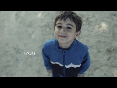 L'Equip Petit - The little Team (Documentary on Young Football Players)