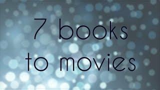 7 romanzi da cui sono stati tratti i film dell'estate 2017| La lista del Lunedì