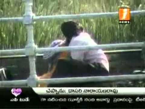 kissing in hyderabad parks