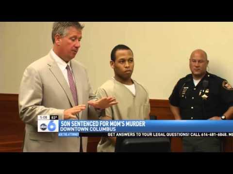 Xxx Mp4 Son Sentenced To Life In Prison In Mom 39 S D 3gp Sex