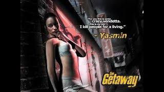 The Getaway (video game) Full Movie All Cutscenes