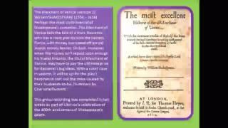 The Merchant of Venice (the best version) (FULL Audiobook)