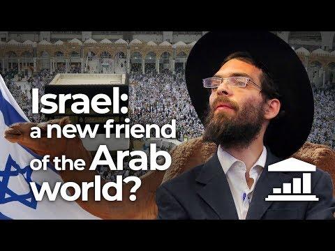 Xxx Mp4 The New FRIENDSHIP Between ISRAEL And The ARAB Countries VisualPolitik EN 3gp Sex