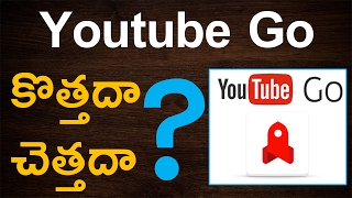 Youtube Go-Best or Worst App? | Comparing Tubemate & Vidmate