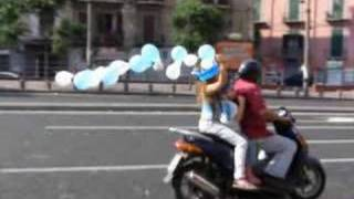 Nino D'Angelo - Forza Napoli