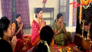Akasamlo Sagam Movie -  Asha Shaini - Ravibabu Trailer - 02