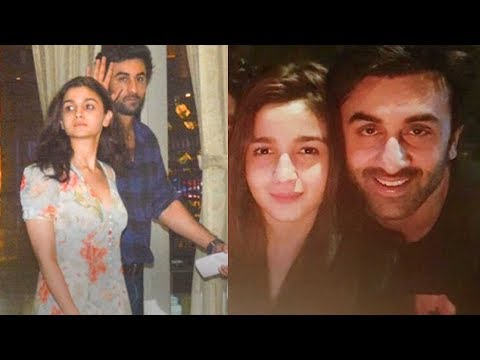 Xxx Mp4 Ranbir Kapoor And Alia Bhatt Spend Some QUALITY Time Together In Mumbai 3gp Sex