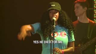 Who You Say I Am - Cross Worship feat. Jillian Ellis