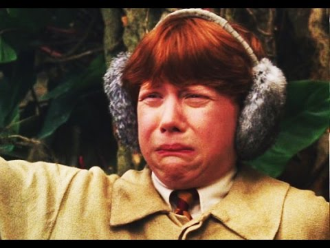 8 Problems With The Harry Potter Universe No One Wants To Admit