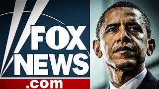 Fox News Ignores The Republican Healthcare Disaster, And Instead Attacks The Obama Family