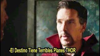THOR RAGNAROK Trailer #3 Doctor Strange! - Análisis en Español