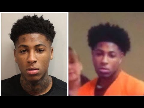 Xxx Mp4 NBA Youngboy Released From Jail On 75K Bail 3gp Sex