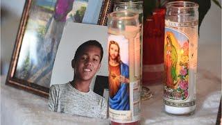 Video: Melissa Ramos Talks About Her Son, Devin Minus, After Fatal Martin Crash
