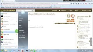 how to open torrent website via proxy servers