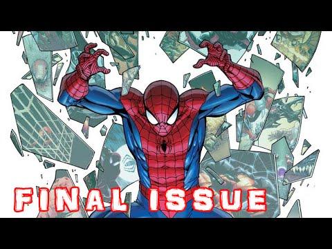 Spider man superior