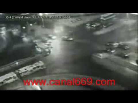 Recopilacion de accidentes de trafico