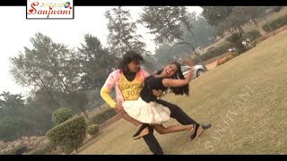 HD सामान चाटेबाला तोर चोलिये में बाटे  2014 Bhojpuri Hot Holi Song | Guddu Rangila, Khusboo Uttam