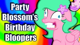 Birthday Videos From Scribbler