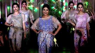 Patis Tesoro Fashion Show 2016 November Manila
