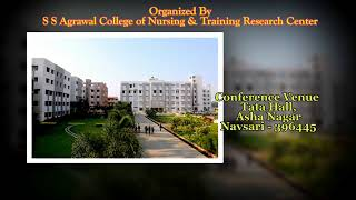National Conference at S. S. Agrawal College of Nursing, Navsari