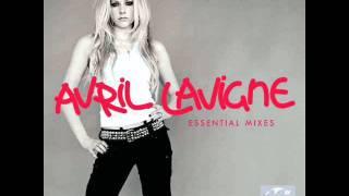 Avril Lavigne - Hot (Wolfadelic Remix)