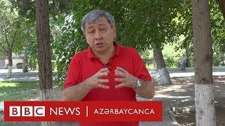"""Heydər Əliyevin Gəlişi """"dövlətçiliyin Depressiyadan çıxmasına Kömək Etdi"""", Altay Göyüşov"""